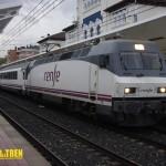 Tren ARCO Vitoria