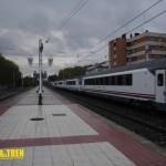 Vagones tren ARCO