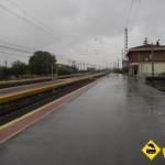 anden estación Araia