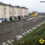vias FEVE y RENFE Cantabria