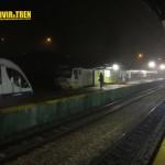 Estacion de tren Nava