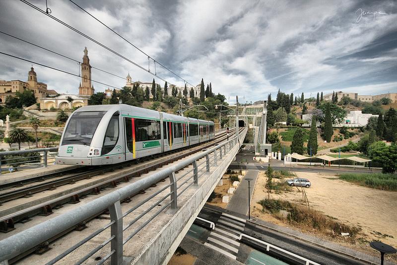 metro de sevilla activa a partir del 6 de diciembre y hasta el proximo
