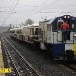 Tren Historico Bilbao Cabezón de la Sal
