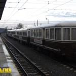 Tren Historico Cabezon de la Sal