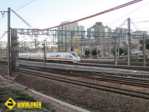 AVE Girona