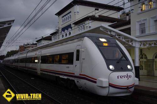 """Programado un """"Tren de Peregrinos"""" entre Albacete e Irún"""