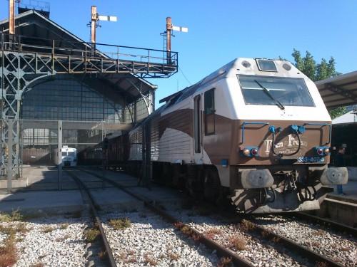 horario trenes aranjuez madrid: