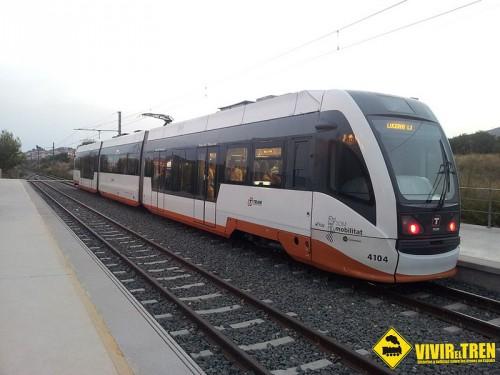 AVE Tram Alicante