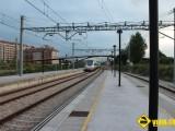 Estacion tren Gijon