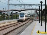 Intercity Asturias