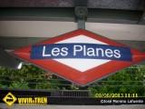 Les Planes