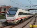 Tren CAF