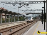 Tren Gijon