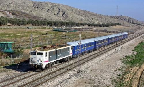 El Tren del Hidalgo circulará entre Madrid Chamartín y Alcázar de San Juan el 22 de junio