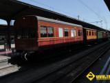 Centro de estudios históricos del ferrocarril español