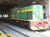 Locomotora Ye Ye