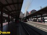 Tren Chamartin