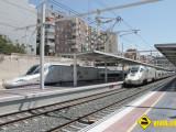Trenes Alicante