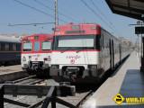 Trenes Cercanias Alicante