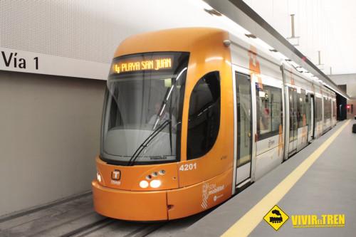 Linea 2 Tram
