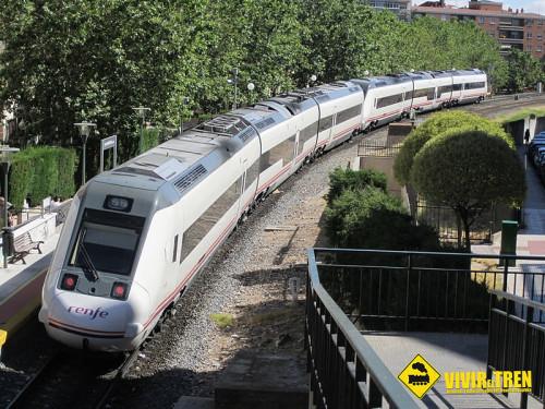 30 trenes diarios desde Sevilla, Madrid, Cáceres y Badajoz para asistir a la Feria Internacional Ganadera de Zafra