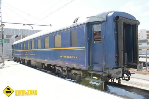RENFE inaugura, el 1 de octubre, la nueva Sala Club de la estación de Alicante