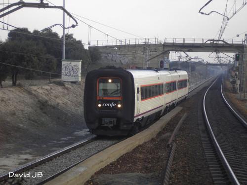 Trd 594 Salamanca