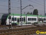 Tren Tram Metropolitano Cadiz