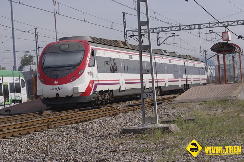 Servicios m nimos en renfe feve y adif los d as 28 29 for Horario de trenes feve