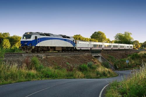 TrenHotel Ferrol