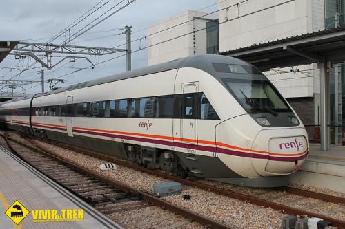 Intercity S-121 Huelva