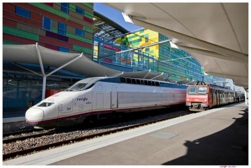 Viaje y acto inaugural de las conexiones directas por Alta Velocidad entre España y Francia