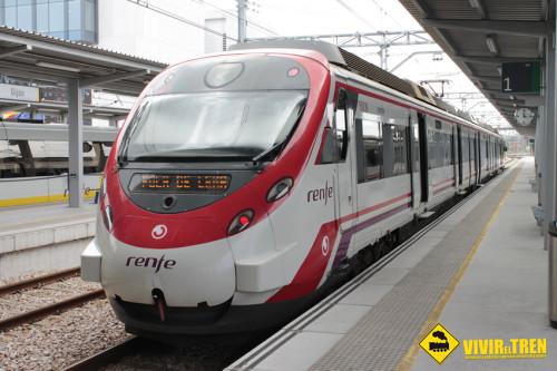 RENFE sube un 1,9% el precio del billete en los trenes de Cercanías, Media Distancia y Feve