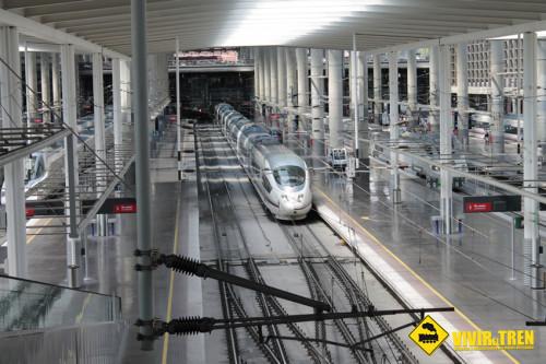 Nuevo servicio AVE entre Figueres, Barcelona y Madrid