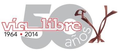 La revista Vía Libre cumple 50 años