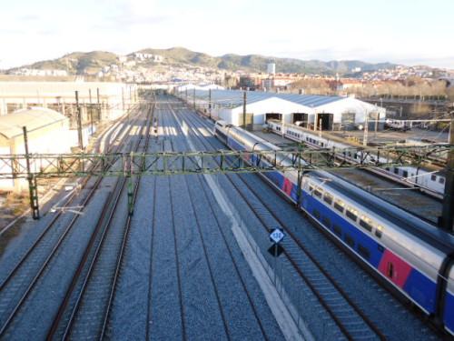 Desde el 31 de marzo, nueva frecuencia diaria entre Barcelona y París