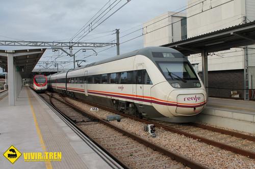Renfe da billetes de ida y vuelta gratis a los afectados del tren Intercity