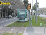 Tren Tram Barcelona