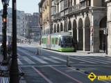 Euskotren ria Bilbao