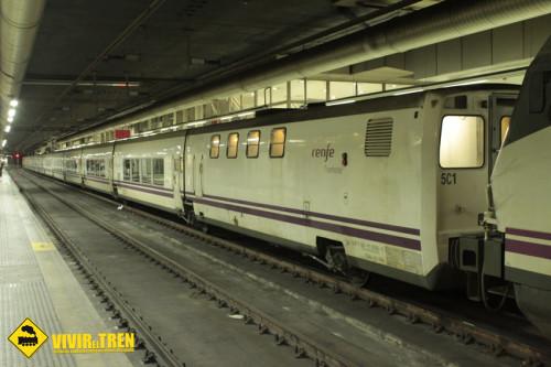 Primer viaje del Train & Breakfast Barcelona – Sevilla – Doñana – Daimiel – Barcelona