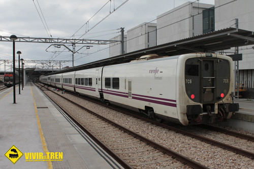 Segundo viaje del Train & Breakfast Barcelona – Sevilla – Córdoba – Barcelona
