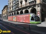 Tranvia Bilbao