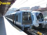 Trenes Euskotren