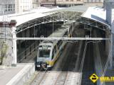 Estacion tren Bilbao