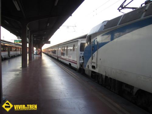 Renfe fletará 5 trenes para viajar a Lisboa a la final de la Champions League