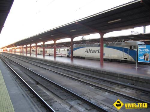 Train & Breakfast Madrid – Lisboa – Oporto – Madrid