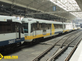 Trenes Feve Bilbao