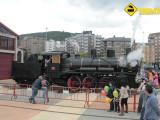 Museo Ferrocarril Ponferrada PV 31
