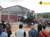 Tren Vapor PV 31 Toral en Tren