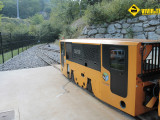 Maquina tren Samuño